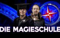 042 – Die Magieschule. Die Fähigkeiten des Bewusstseins nutzen und die Wiederverzauberung der Welt