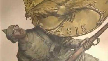 1 Weltkrieg: Krieg der Medien