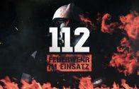 112: Feuerwehr im Einsatz – Doppelter Einsatz | S01E07