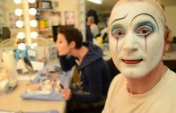 16×9 – Getting into Cirque Du Soleil [Audition Documentary]
