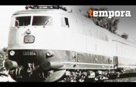 175 Jahre Eisenbahn in Deutschland (Dokumentation über die Geschichte der Eisenbahn, deutsch) DOKU