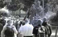 19.08.2017   Rudolf Hess   Demo   Gebt die Akten frei   Mord verjährt nicht