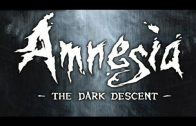 Let´s Play/Doku Amnesia The Dark Descent – 11 Die Maschine [FullHD|Blind]