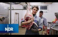 Schlachthof: Wenn Tiere zu Fleisch werden | 7 Tage | NDR Doku