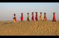 (2017! Doku) Die Prinzessinnen von Rajasthan Die ungewöhnlichen Frauen der Wüste Thar