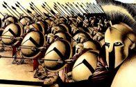 300 spartans – Legenden und Fakten (Doku Hörspiel)