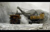 360 Geo Reportage – Chile – Segen und Fluch einer Kupfermine