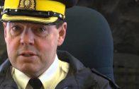 360° Geo Reportage: Königliche Mounties Kanadas berittene Polizei