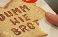 45 Min – Die Angst vor Weizen, Milch und Co