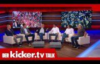 50plus1: Die Diskussion mit Kind – Der Talk – Folge 31   #kickertalk