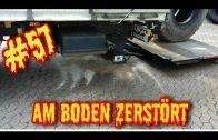 #57 Am Boden zerstört/ Lkw Doku/ Truck Doku