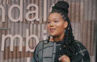 Embrace Another Culture | Lissarette Nisnevich | TEDxAllendaleColumbiaSchool
