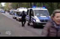 Die Polizei in Aktion   Arbeiten am Limit  DOKU HD 2019 HD
