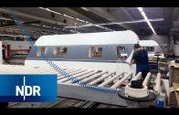 Europas Marktführer für Wohnwagen   Wie geht das?   NDR Doku