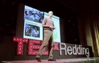 Geographic Information Systems (GIS): Dan Scollon at TEDxRedding
