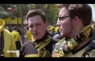 Gewalttäter Ultras bei BVB / SportDokuHD