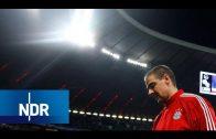 Sportclub Stars: Sebastian Deisler | Sportclub | NDR