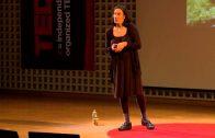 Are you really my friend?: Tanja Hollander at TEDxDirigo