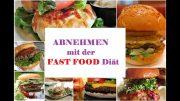 ABNEHMEN mit der FAST FOOD Diät | RTL 2 Doku 22.10.2016