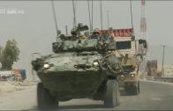 Abrechnung mit Afghanistan