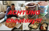 ACHTUNG Cheatday!!! Ladetag & Fresstag | Das musst DU beachten | ABNEHMEN-BERLIN.COM
