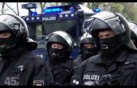 Polizei im Einsatz – Brennpunkt Polizei am Limit – DOKU HD