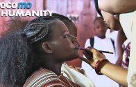 Afrikanische Schönheiten – Kunst am Haar in Mali (Doku, 2010)