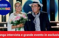 Al Bano e Romina Power: ospiti in tv, lunga intervista e grande evento in esclusiva