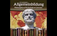 Allgemeinbildung Teil 8   Philosophie