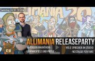 Allimania 20 (Teil 2 von 2)