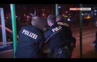 Alltag eines deutschen Streifenpolizist Ein Job für Selbstmörder DOKU 2017
