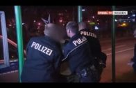 Alltag eines deutschen Streifenpolizist Ein Job für Selbstmörder DOKU 2016 Neu in HD