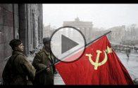 Als die Russen kamen… und gingen – Russen in Deutschland  [Geschichte Doku 2. Weltkrieg]