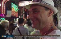 Am Ballermann von Thailand – Deutsche unter Palmen – Doku 2017 HD