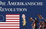 Amerikanischer Unabhängigkeitskrieg Doku