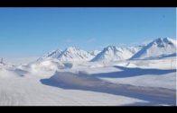 Antarktis verschwoerung
