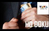 ARD Doku: Der große Nebenverdienst Korruption in Deutschland