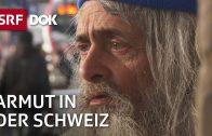 Armut in der reichen Schweiz   Sozialer Stadtrundgang   Reportage   SRF DOK