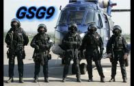 Doku gsg9 Personenschutz