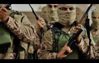 Auf der Flucht vor dem Islamischen Staat