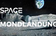 Aufbruch zum Mond – Mondlandung 2.0 | SPACETIME Doku