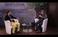 Aus Liebe zur wirklichen Geschichte – Michael Friedrich Vogt bei SIMPLONIK TV