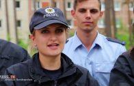 Ausbildung bei der Bundespolizei • My Doku