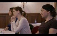 """Ausschnitt aus der RTL Doku-Serie """"Alles ist Energie"""" – Remote Viewing School"""