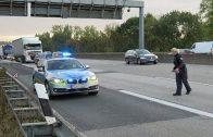 Autobahnpolizei – Zivilfahnder unterwegs DOKU HD 2018
