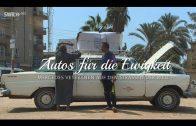 Autos für die Ewigkeit – Mercedes-Veteranen auf den Straßen der Welt