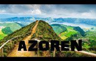 Azoren – Oasen im Atlantik   HD   Doku   ARD