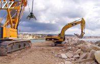 Bärenstarke Baumaschinen (HD 1080p) – Dokumentation von NZZ Format (2007)