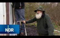 Bauernhof: Sturmschäden am neuen Schweinestall   Hofgeschichten   NDR Doku