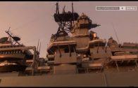 BB-62 USS New Jersey kabel eins Doku